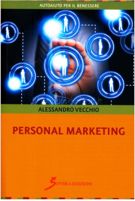 Personal Marketing - cover
